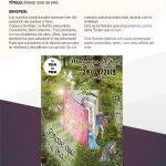 Programa festivalCambaleoÉRASE QUE SE ERA obra de teatro cartel Manzanares El Real